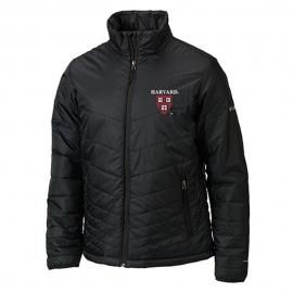 Columbia Lake 22 Black Harvard Jacket