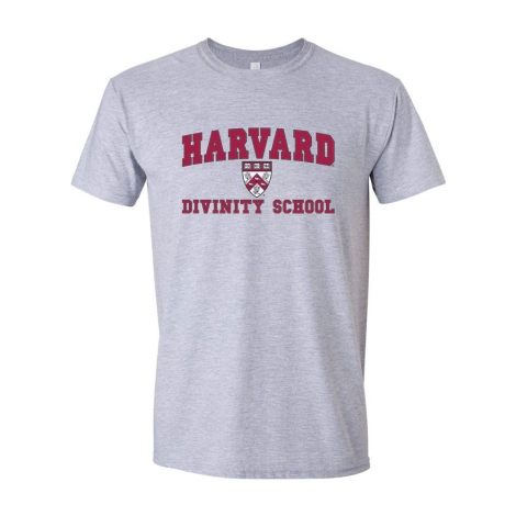 Harvard Grey Divinity School T Shirt