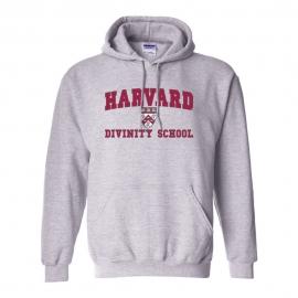 Harvard Grey Divinity School Hooded Sweatshirt