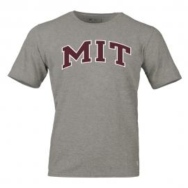 MIT Grey 2 color T Shirt