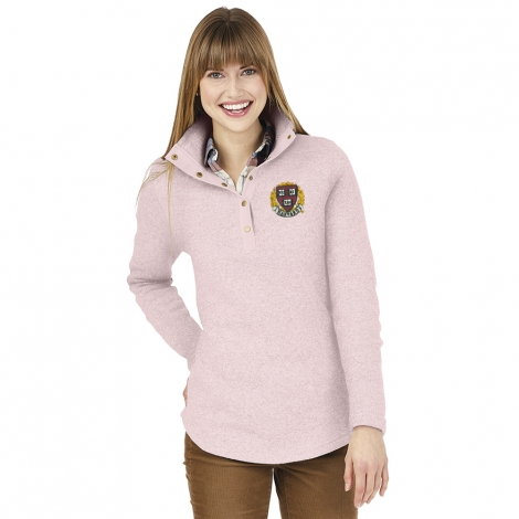 Women's Harvard Hingham Sweater Tunic
