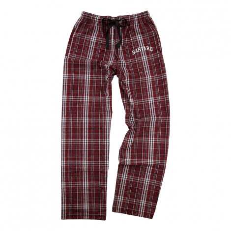 Harvard Flannel Pant