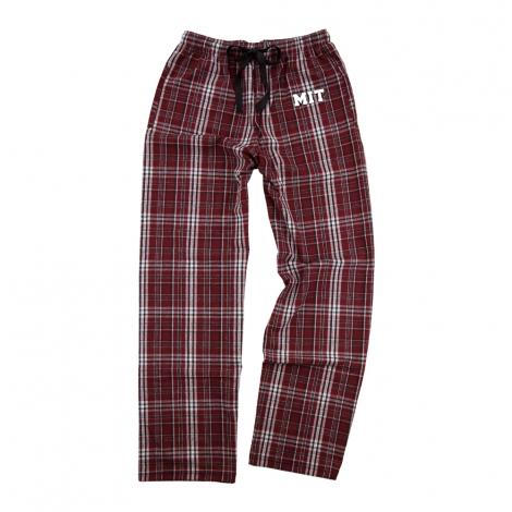 MIT Flannel Pant