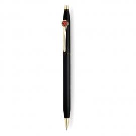 Cross Classic Century Black Ballpoint Pen
