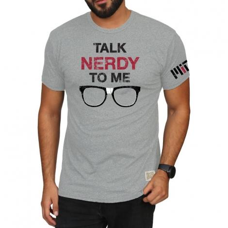 MIT Nerdy Tee Shirt