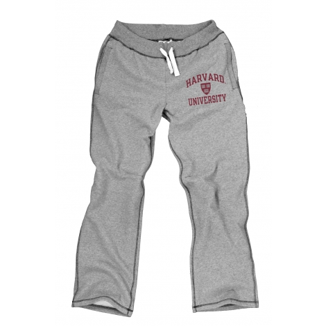 Harvard Men's Sanded Fleece Pant