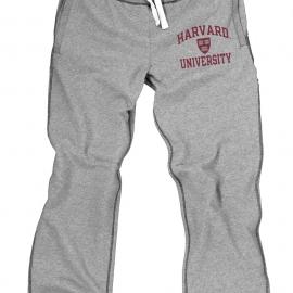 Harvard Men's Sanded Fleece Pant