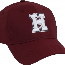 Harvard H Classic Structured Performance Hat