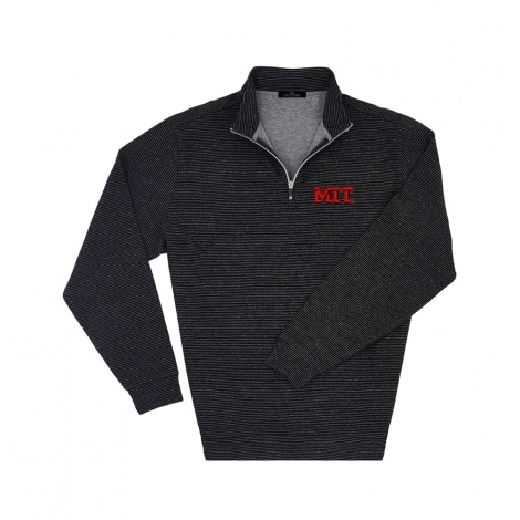 MIT Men's Luxury Interlock Sweater