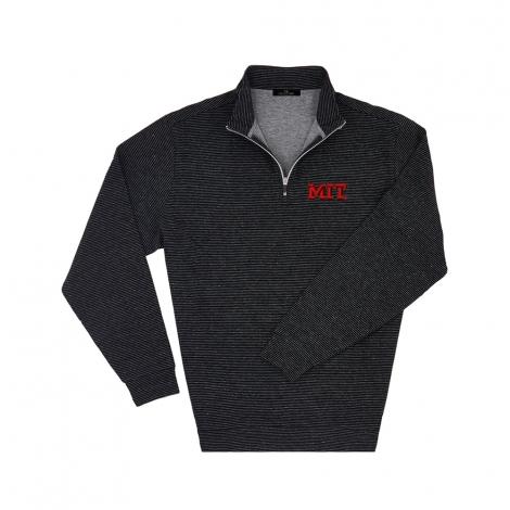 MIT Men's Luxury Interlock Sweater