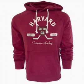 Harvard Hockey College Hood