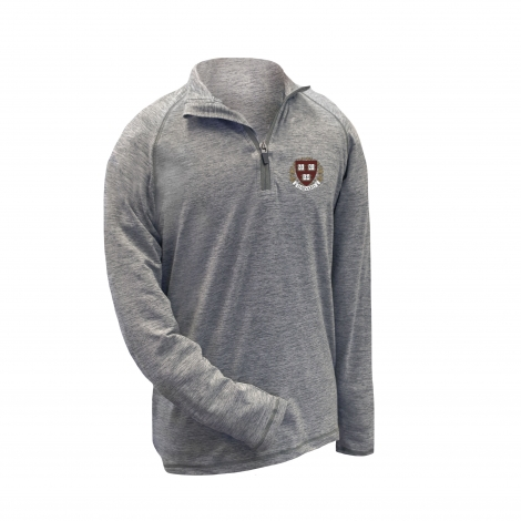 Harvard Toddler Athletic 1/4 Zip