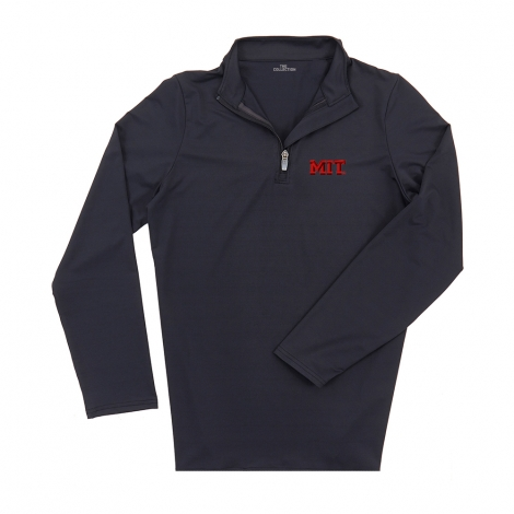 MIT Women's Ecotec 1/4 Zip Sweater