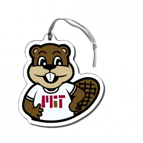 MIT TIM Acrylic Ornament