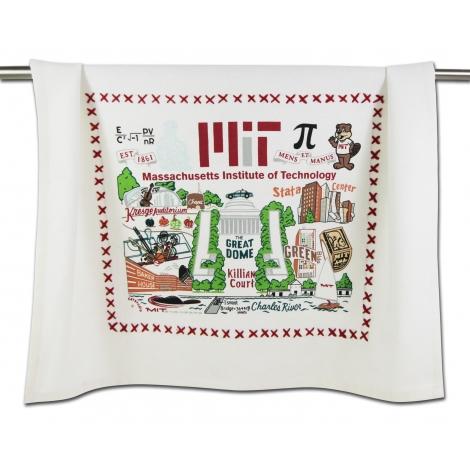 MIT Catstudio Tea Towel