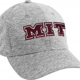MIT Structured Heathered Hat