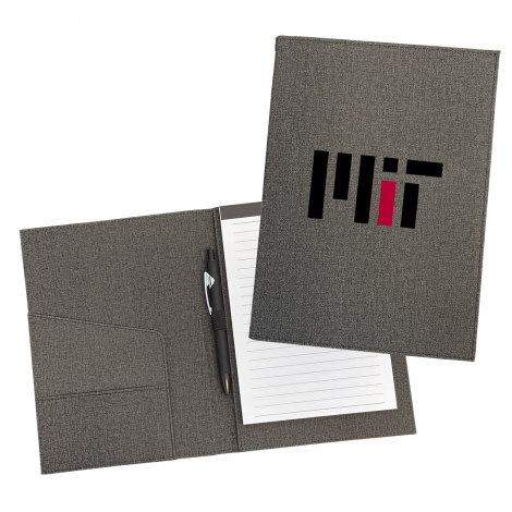 MIT Padfolio and Pen Set