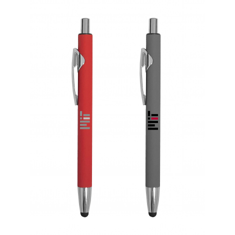 MIT Contemporary Ballpoint Click Pens Set of 2