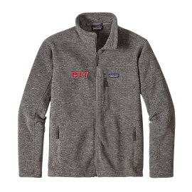 MIT Men's Patagonia Synchilla Full Zip