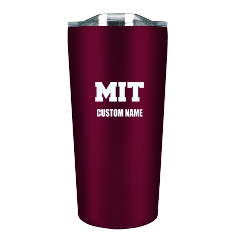 Personalized MIT Tumbler