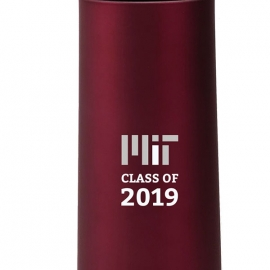 MIT Class of 2019 24 oz. Stainless Steel Water Bottle