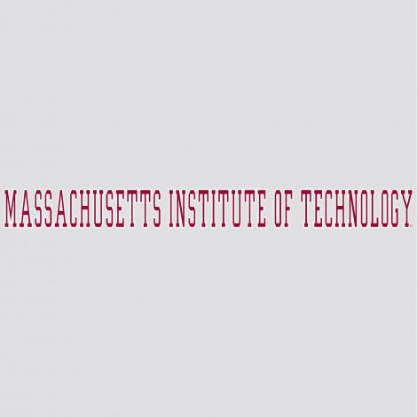 Massachusetts Institute of Technology Outside Decal