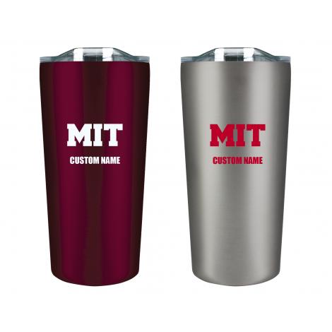 Personalized MIT Tumbler Gift Set