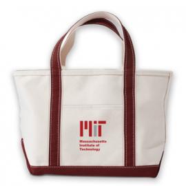 MIT Kennebunkport Canvas Tote Bag