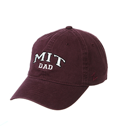 MIT Dad Hat by Zephyr