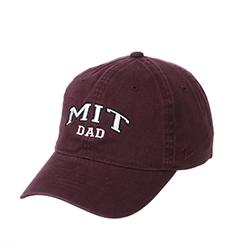 MIT Zephyr Dad Hat