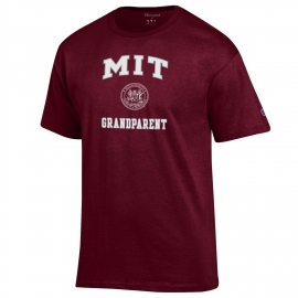 MIT Grandparent Tee