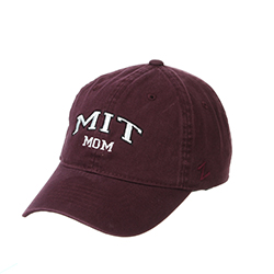 MIT Mom Hat by Zephyr