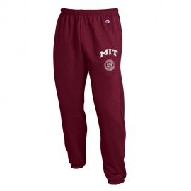 MIT Maroon Sweatpants
