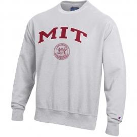 MIT Champion Reverse Weave Heavyweight Crew Neck Sweatshirt