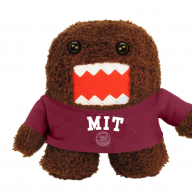 MIT Domo Plush Toy