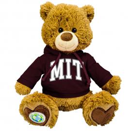 MIT Polly the Eco-friendly Bear