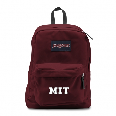 MIT Superbreak Jansport Backpack