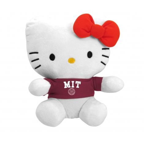 """MIT Hello Kitty 11"""" Plush Toy"""
