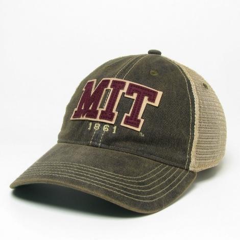 MIT Old Favorite Trucker