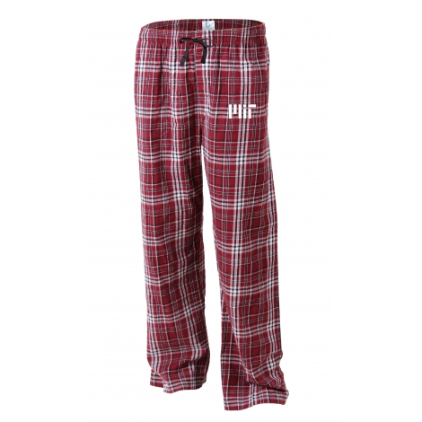 MIT Flannel Pant