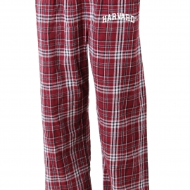 Harvard Flannel Pants