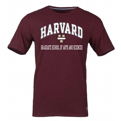 Harvard Graduate School of Arts and Sciences Tee Shirt