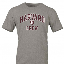 Harvard Crew Essential Performance Tee Shirt