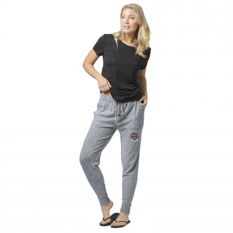 Harvard Women's Cuddle Jogger Pants
