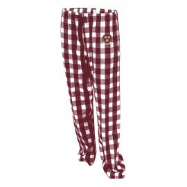 Harvard Buffalo Plaid Flannel Pants