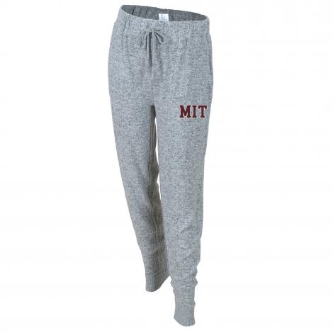 MIT Women's Cuddle Jogger Pants