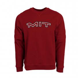 MIT Athletic Font Crew Neck Sweatshirt