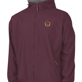 Harvard Portsmouth Full Zip Jacket