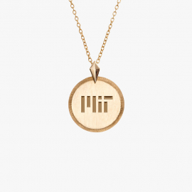 MIT Kyle Cavan Petite Florentine Contemporary Necklace