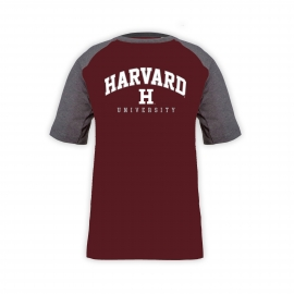 Harvard Toddler Football Tee Shirt
